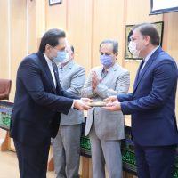 دستگاه های برتر اجرایی گیلان در جشنواره استانی شهید رجایی معرفی شدند