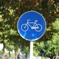 لاین ویژه دوچرخه سواری حدفاصل گیل تا توشیبا به بهرهبرداری میرسد