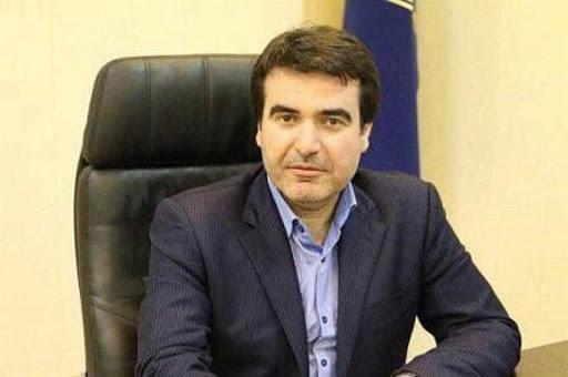 ناصر عطایی سرپرست شهرداری رشت شد