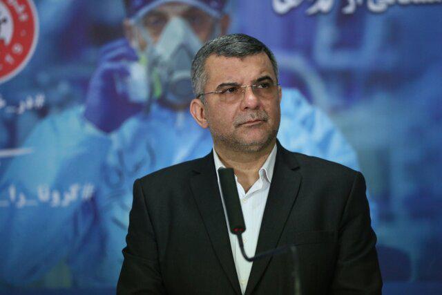 بستری بیماران غیر اورژانسی در بیمارستان ها ممنوع شد