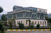 تبدیل کاخ سردار امجد به موزه