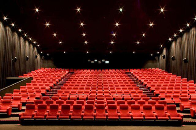 برگزاری جشنواره فیلم فجر در سینما ۲۲ بهمن رشت