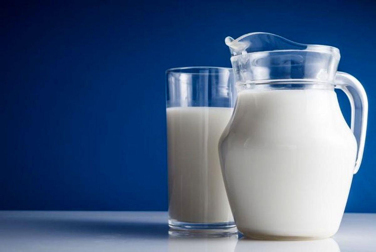 افزایش ۳۰ درصدی قیمت شیرخام