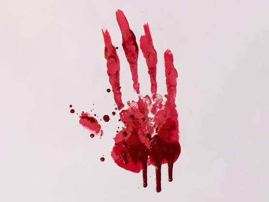 قتل به دلیل اختلاف خانوادگی