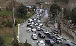 ورود بیش از ۱۹۸ هزار خودرو در تعطیلات اخیر به گیلان