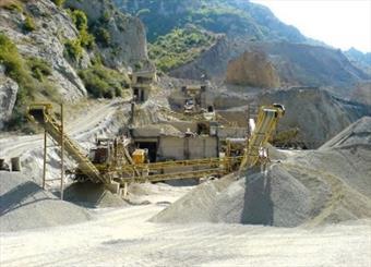 بازگرداندن۲۰۰هکتار از معادن گیلان به منابع طبیعی