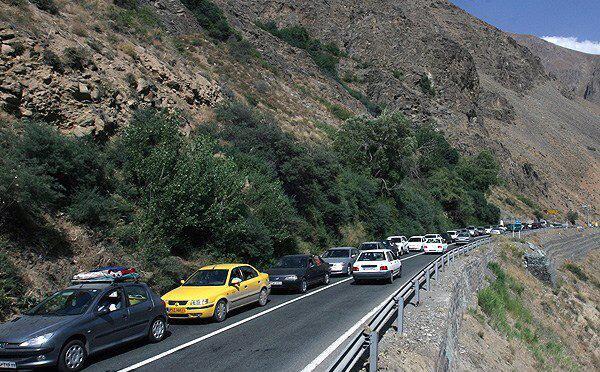 در تعطیلی یک هفته ای تهران، سفر نروید!