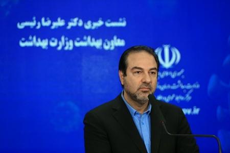 کرونای انگلیسی نوع غالب ویروس در ایران است