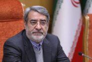 ممنوعیت سفرهای عید فطر به وزیر راه و شهرسازی و فرمانده نیروی انتظامی ابلاغ شد