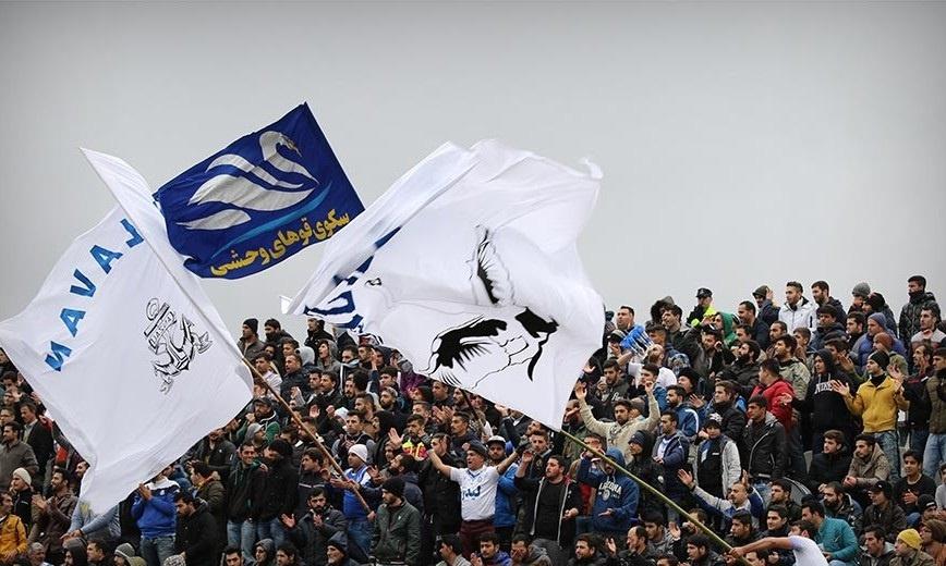 فوتبال گیلان به ورطه نابودی کشانده شده