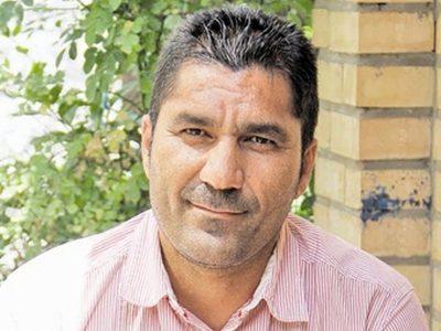 بازیکن سابق پرسپولیس ، سرمربی جدید تیم فوتبال شهرداری آستارا