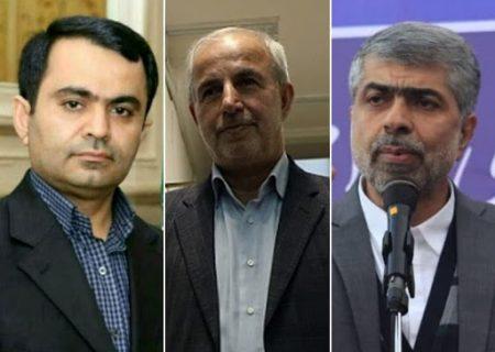 مشخص شدن اعضای هیات نظارت بر انتخابات