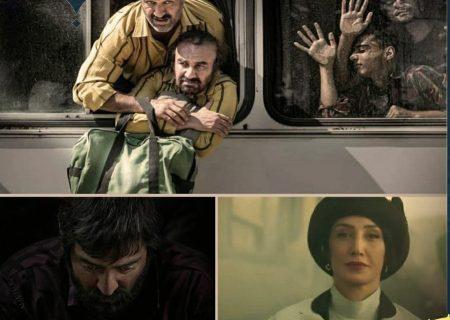 اعلام پرفروش ترین فیلم های سی و نهمین جشنواره فیلم فجر
