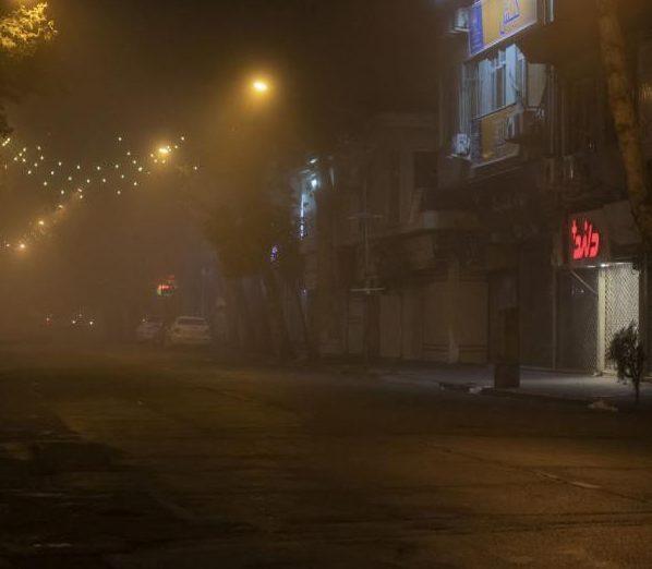 آیا تردد شبانه در گیلان ممنوع است؟