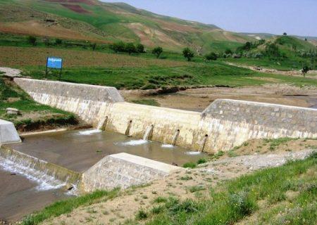 اجرای طرحهای آبخیزداری در ۱۰ شهرستان گیلان