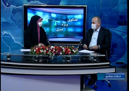 افتتاح ۴۱ طرح آب و فاضلاب دهه فجر در گیلان