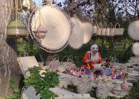 افتتاح اقامتگاه بومگردی در یکی از روستاهای خمام