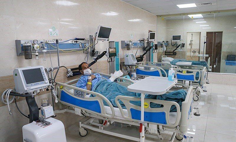 بهبودی ۸۰ درصد بیماران مشکوک به کرونا