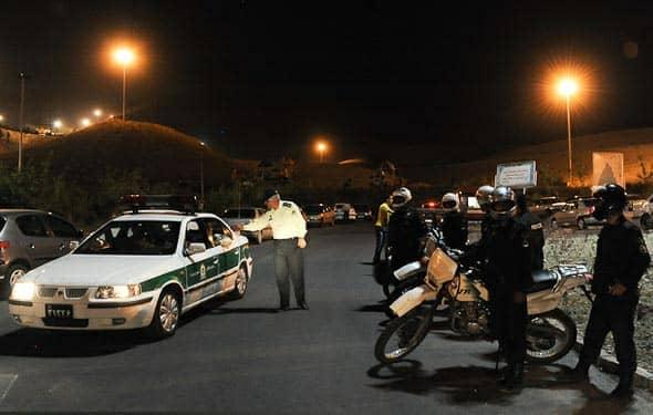 توقیف بیش از ۳ هزار خودروی هنجارشکن در گیلان