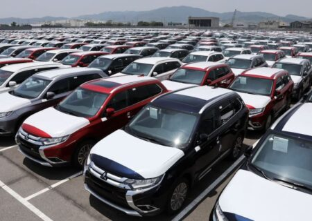 بخش خصوصی خودروی خارجی با پلاک منطقه آزاد انزلی تولید میکند