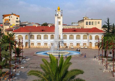 تصویب کلیات طرح مرمت عمارت تاریخی شهرداری رشت در کمیته فنی گیلان