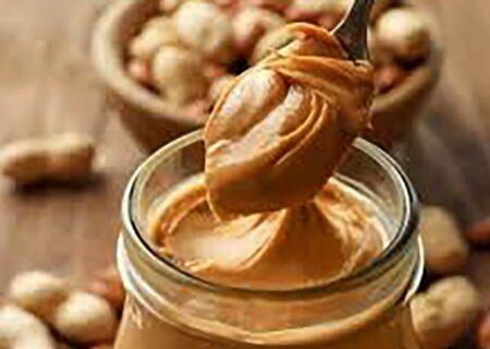 فواید کره بادام زمینی به عنوان صبحانه