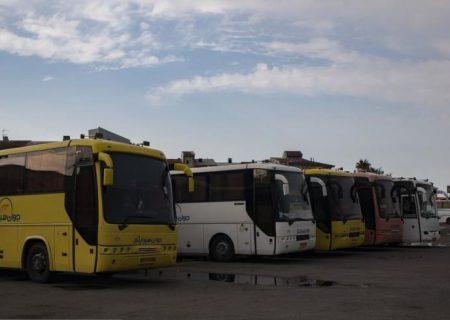 جلوگیری از تردد ۷ گروه گردشگری بدون مجوز در گیلان