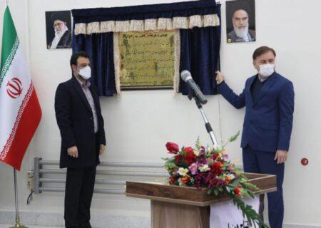 افتتاح ۴ طرح زیربنایی برق منطقه ای گیلان