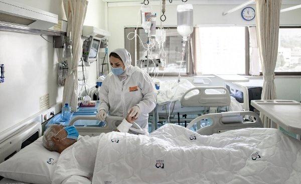 کاهش رعایت دستورالعمل های بهداشتی در گیلان
