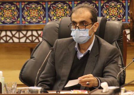 موافقت با استعفای شهردار رشت