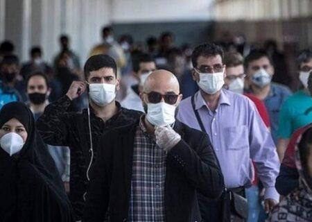 افزایش کرونا مثبتها در گیلان در سایه غفلت از دستورالعملهای بهداشتی