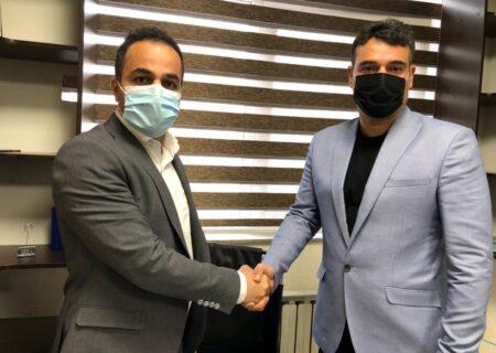 نظرمحمدی سرمربی جدید تیم سپیدرود رشت