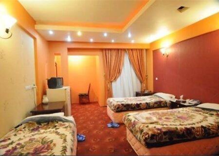۲۰ درصد از ظرفیت هتل های گیلان اشغال شده است
