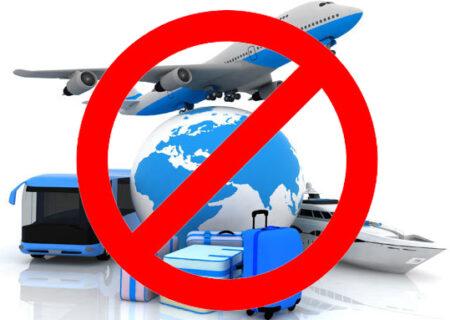 ممنوعیت برگزاری تورهای گردشگری در گیلان