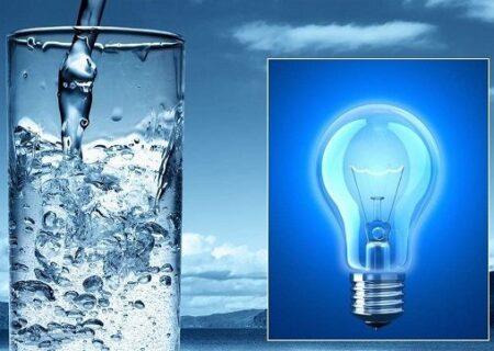 تعرفه آب و برق از امروز ۷ درصد گران می شود