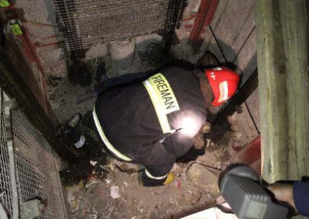 افزایش ۱۱۶ درصدی آتش سوزی در گیلان