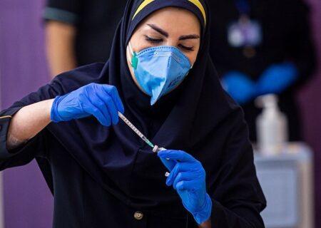 بی خطر بودن واکسن رازی کوو پارس تایید شد