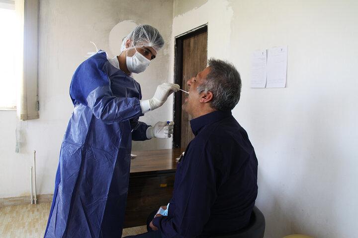 افزایش مراکز تشخیص بیماران کرونایی در گیلان