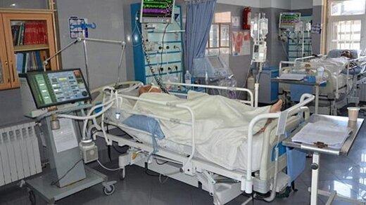 افزایش چشمگیر تعداد بیماران کرونایی در گیلان