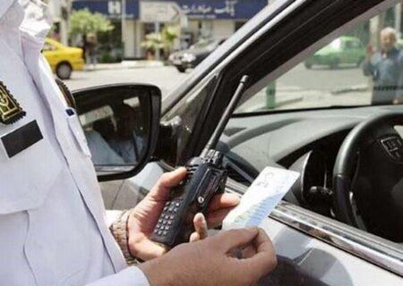 حذف جریمه های محدودیت تردد شبانه برای اهداکنندگان خون