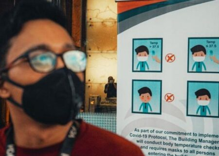 اعلام پروتکل بهداشتی امتحانات حضوری دانش آموزان