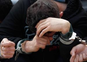 دستگیری ۲ قاچاقچی در رودبار