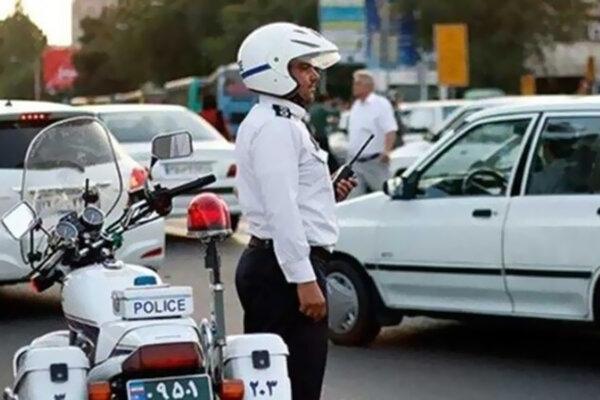 مجوز تردد بین شهری توسط فرمانداری ها صادر می شود