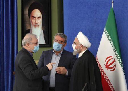 روحانی پیشنهاد وزیر بهداشت برای توقف سفرهای هوایی و زمینی به ترکیه را وتو کرد