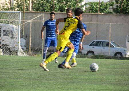 پیروزی ملوان برابر چوکا در شهرآورد گیلان و باخت خارج خانه شهرداری آستارا مقابل حریف شیرازی