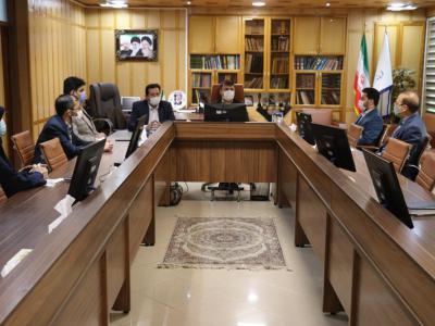 ضرورت رعایت اصل بی طرفی در فرآیند برگزاری انتخابات ۱۴۰۰