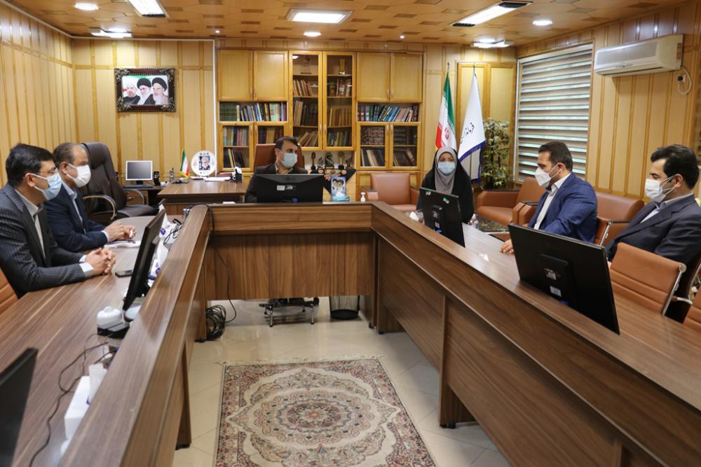 تشکیل کارگروه تخصصی پشتیبانی و مانع زدایی از تولید در شهرستان رشت