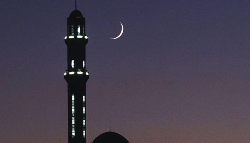 به احتمال زیاد روز چهارشنبه اول ماه رمضان است
