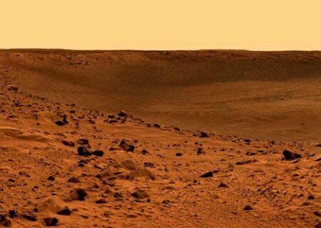 سکونت در مریخ به سبک عربستانی