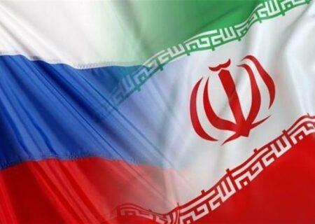 تاسیس دفتر نمایندگی اتاق بازرگانی مشترک ایران و روسیه در مسکو